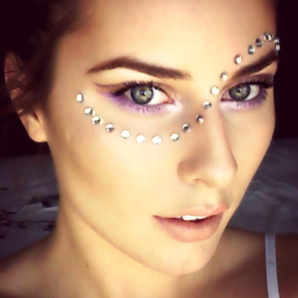 Music Festival Makeup Looks